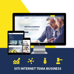 siti web business