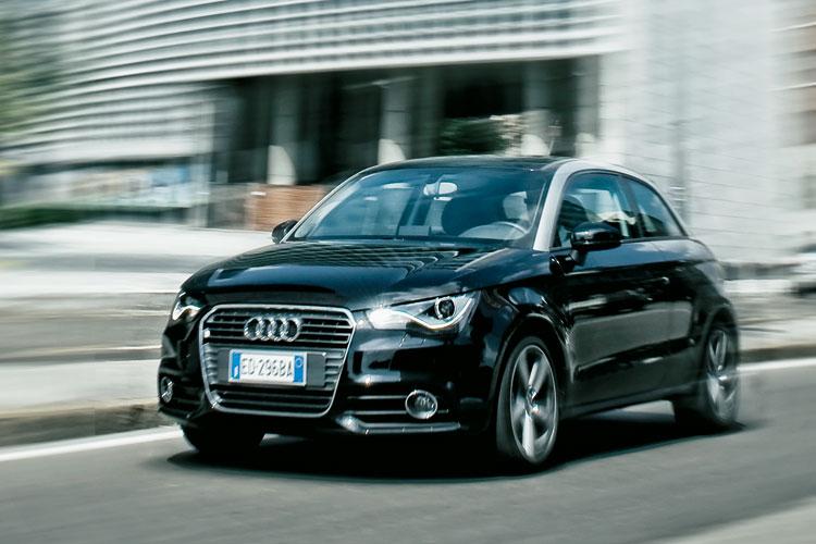 Adpress ha ottenuto l'incarico di realizzare il nuovo formato digitale magazine per il Service Audi