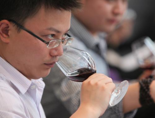 Gli Australiani sanno vendere il vino ai cinesi!